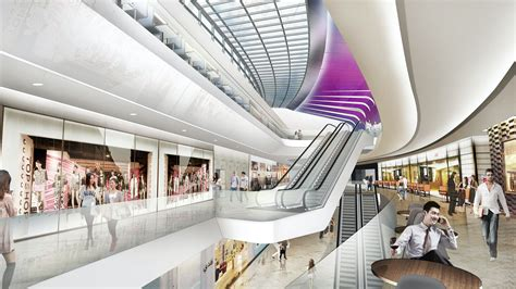 rtkl project taiyuan shopping mall china noel domingo