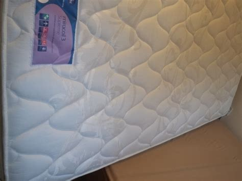 Pillow Top Mattresses For Sale by Silentnight Miracoil 3 Ultimate Pillow Top Mattress For
