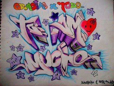 imagenes que digan yuli imagenes de graffitis que digan yuli