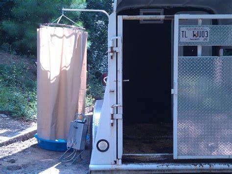 rv outdoor shower curtain kiddie pool 10 vinyl shower curtains 6 assorted chain