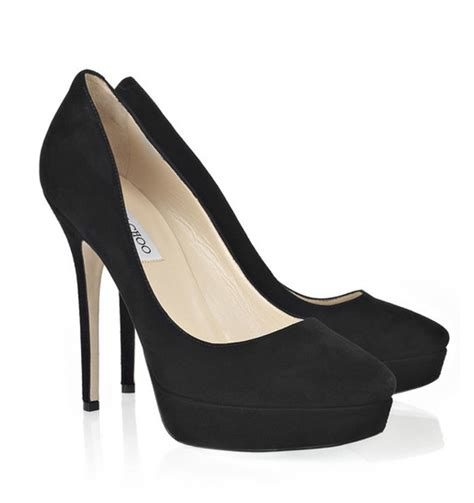 black high heels high heels the eternal of the basic black shoes