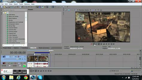 format video sony vegas how to change video format on sony vegas youtube