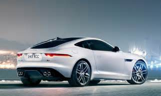 Jaguar Automatic Jaguar F Type Coup 233 R Mit 550 Ps 911 Turbo Im Visier