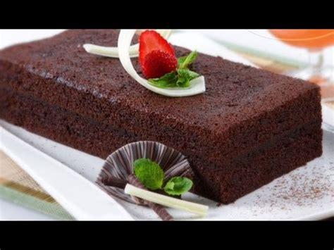 membuat kue kukus sederhana resep cara membuat kue brownies kukus coklat sederhana dan