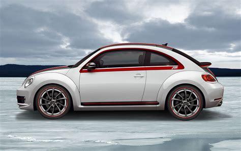 volkswagen custom abt gives volkswagen beetle custom touch