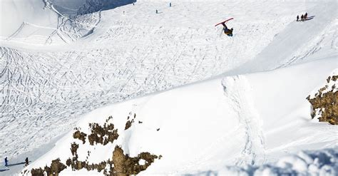 One Of Those Days 2 by Ski Candide Thovex One Of Those Days 2 En Int 233 Gralit 233