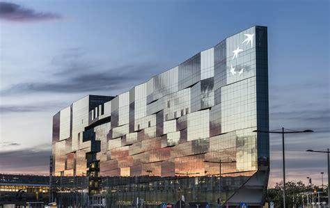 bnl sede roma bnl gruppo bnp paribas premio architettura quot smart
