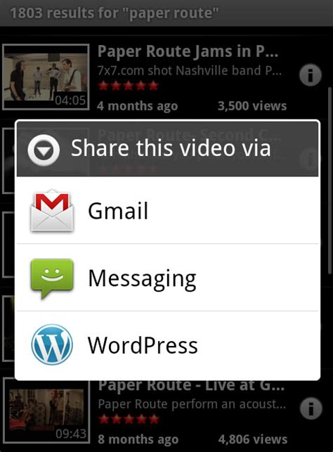 android sharedpreferences exle android menu exle