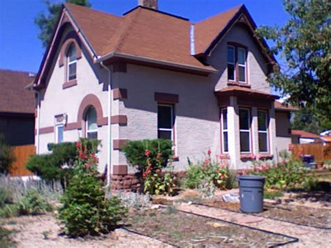 denver dnc rental home