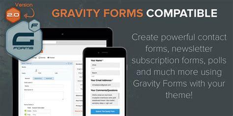 enfold theme gravity forms structure wordpress theme themes templates