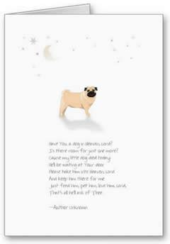 loss of a pug poem pug sympathy quotes quotesgram