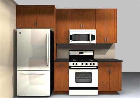 Narrow Galley Kitchen Designs Ikea Galley Kitchen Makeover A Walk Through