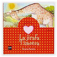 la jirafa timotea the libros sobre las emociones colegio mayol