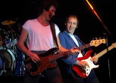 Sultans Of Swing Band by Dire Straits Laut De Band