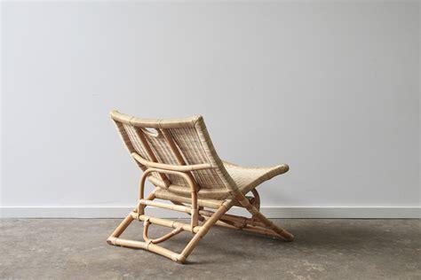 Rattan Folding Chair Folding Chair Wicker Back Ls Naturally Rattan