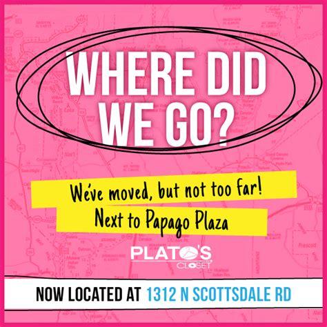 Platos Closet Scottsdale by Plato S Closet Scottsdale Az Buys And Sells