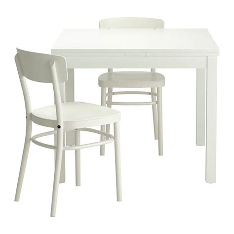 bjursta idolf table and 2 chairs ikea