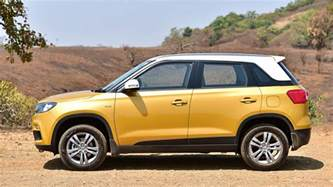 Suzuki Vitara Prices Maruti Suzuki Vitara Brezza 2016 Zdi Price Mileage
