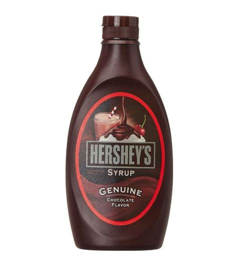 Hershey's Chocolate Syrup 623gm: Buy Hershey's Chocolate Syrup 623gm at Best Prices in India