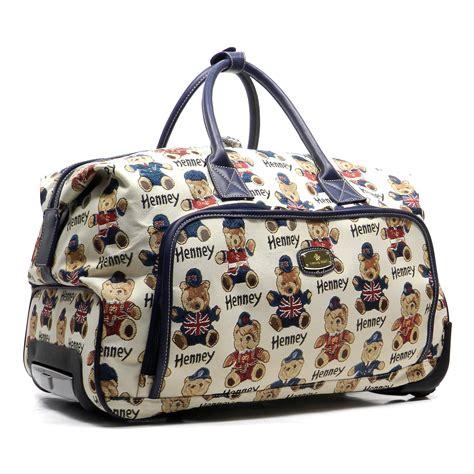 Henney Bag hl001 blue henney handbags fashion world