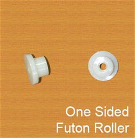 Futon Glides by Oblong Futon Glide