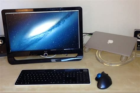 best monitor for mac mini the complete guide to buying an external display for your mac