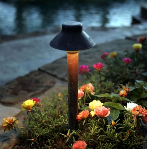 Pictures Pathway Lighting Dallas Landscape Lighting The Saddest Landscape After The Lights