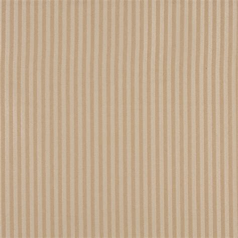 tan upholstery fabric beige and tan two toned stripe upholstery fabric by the yard