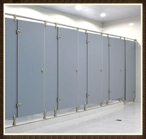 bathroom partition walls partition walls contemporary by mike foti phenolic toilet