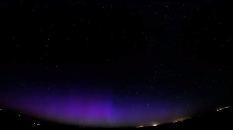 Why Do The Northern Lights Happen Channel Itv