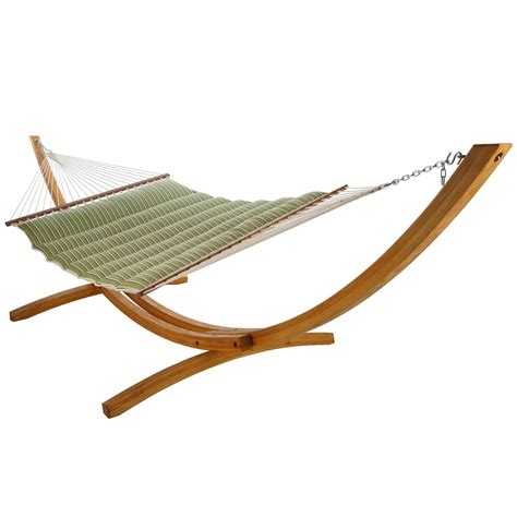 hatteras swings pillowtop hammock harwood peridot dlxptqob hatteras