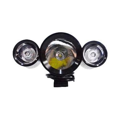Lu Depan Projector Motor jual raja motor led projector universal lu depan