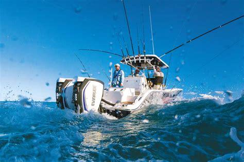 best fishing boat 2017 australia sea fox 288 commander review australia s greatest