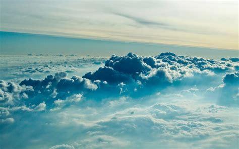 wallpaper awan hujan gambar gambar langit terindah