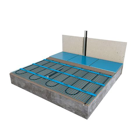Floor Mat Heaters by Electric