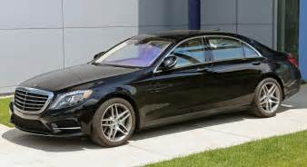 S Mercedes 2015 Mercedes S Klasse W221 Pictures Information And