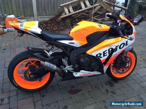 Repsol Honda For Sale by Honda Repsol Cbr1000rr For Sale Wroc Awski Informator