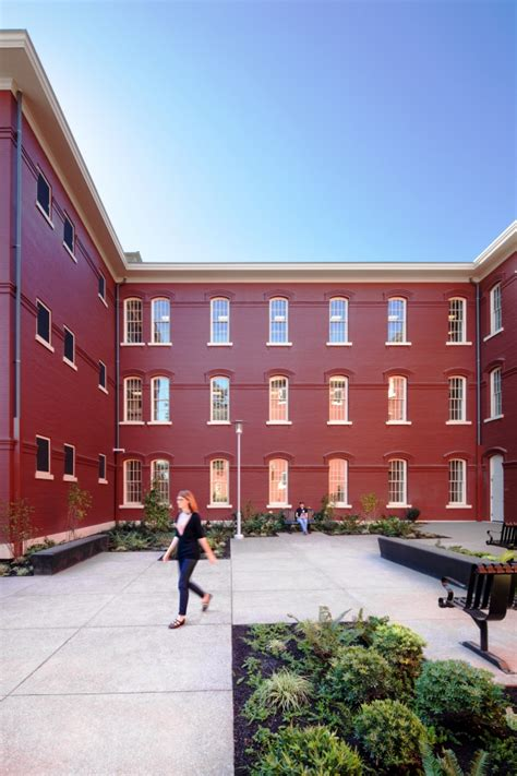 Kirkbride Detox Philadelphia by Oregon State Hospital Kirkbride Building