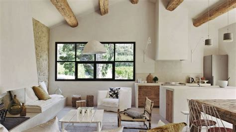 Maison De Provence Decoration by Decordemon Renovation Of A Farmhouse In Provence By