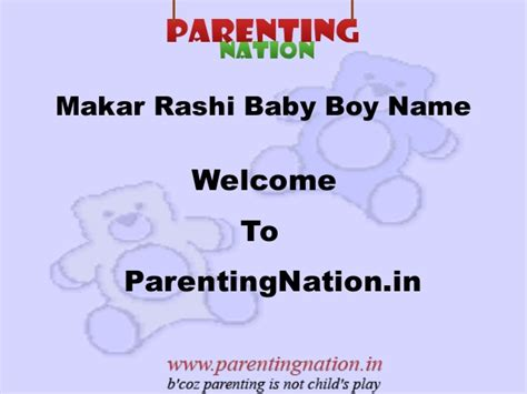 site search boy names meaning careless baby names makar rashi baby boy names with meanings