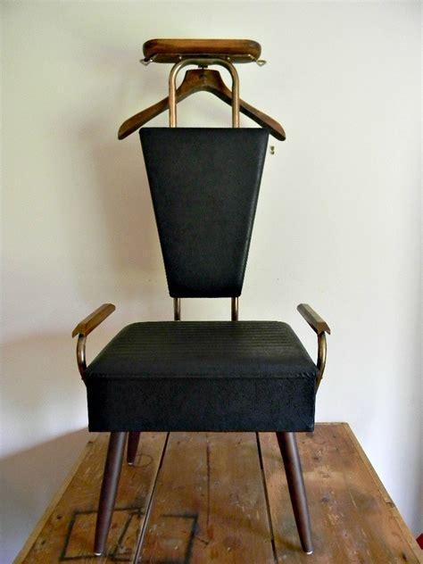 gentleman s dressing chair vintage valet chair