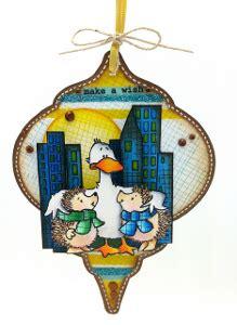 heirloom make a wish ornament allfreepapercrafts com