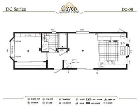 yosemite floor plan park homes park models cavco dc park model homes canada