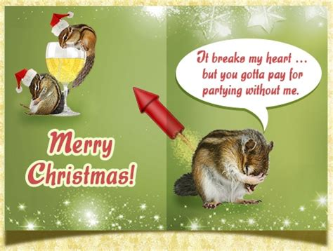 funny christmas card sayings quotesta