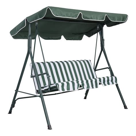 replacement canopy for 2 seater swing malibu 2 seater garden swing seat replacement canopy