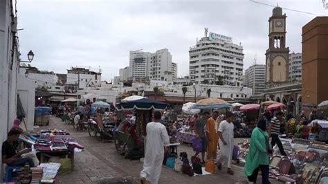 casa market local market in casablanca morocco 2014