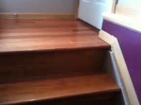 laminate flooring stair nose b q alyssamyers