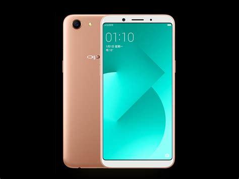 Oppo A83 conoce el smartphone oppo a83 con gran pantalla y