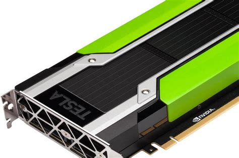 rents out nvidia tesla gpus in its cloud if you