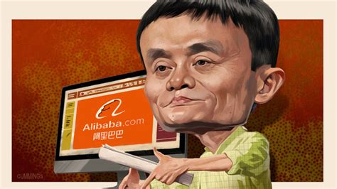 alibaba jack ma adalah jack ma alibaba biografi pengusaha